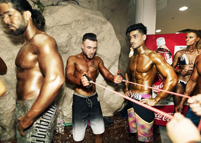 Reiner Riedler_Bodybuilding_08