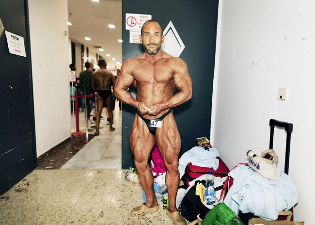 Reiner Riedler_Bodybuilding_11
