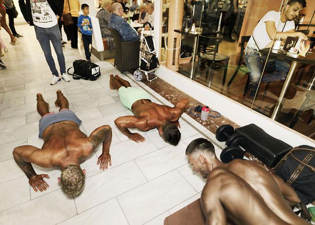 Reiner Riedler_Bodybuilding_12