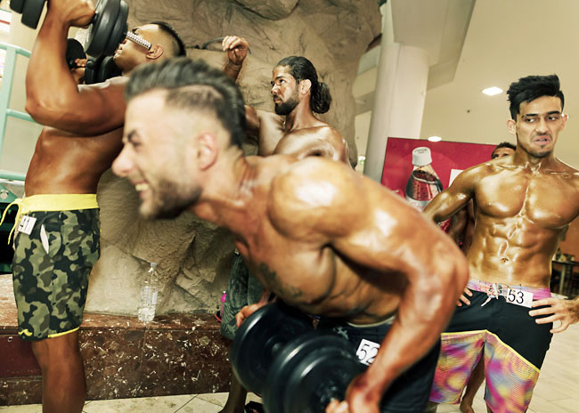 Reiner Riedler_Bodybuilding_18