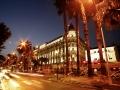 France, Cote d´Azur, Cannes, Hotel Carlton at the Boulevard de la Croisette  ©  Reiner Riedler