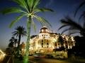 France, Cote d´Azur, Nice, Hotel Negresco at the Promenade des Anglais  ©  Reiner Riedler / Anzenberger