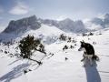 Österreich; Schladming; Dachstein; Dachsteinüberquerung ©  Reiner Riedler