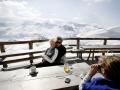 Österreich; Schladming; Dachstein; Dachsteinüberquerung, Lodge am Krippenstein ©  Reiner Riedler