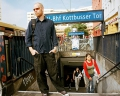 Germany/ Berlin, Peter Fox, frontman of the Seeeds  ©  Reiner Riedler